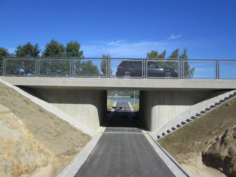 Brückenbau- und Ingenieurbauwerke